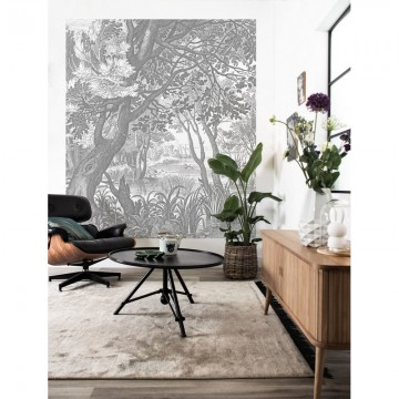 BP-029 Wallpaper Panel XL Engraved Landscapes