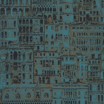 Edifice Bleu Paon 86056624
