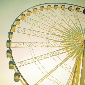 Big Wheel Beige 27291322