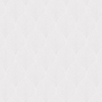 Louise Petite Palmette Blanc 28900121