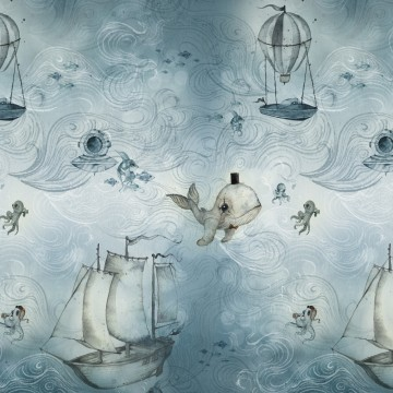 THE OCEAN STORIES