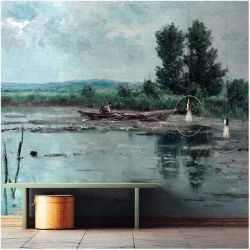 MORNING-LAKE DOM151