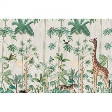 R16791 Giraffe's Stroll