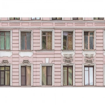 R15881 Pink Facade