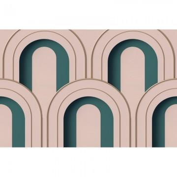 R16101 Arch Deco