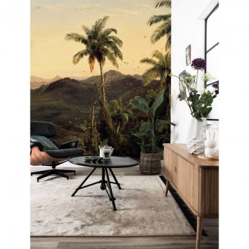 WP-390 Wall Mural Golden Age Landscapes