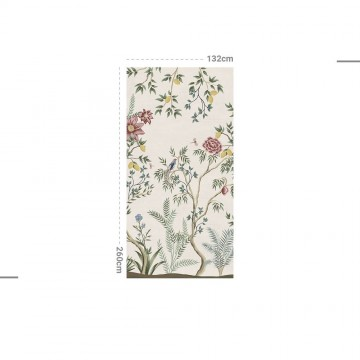 CHINOISERIE CREAM