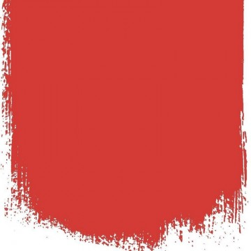 FLAME RED NO. 121 PAINT