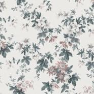 MURAL 651-11 Sandra Powder White