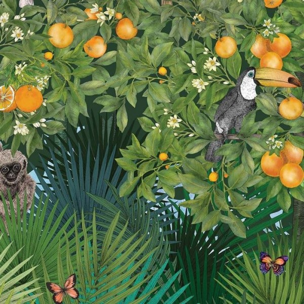 Tiger Grove W7492-01