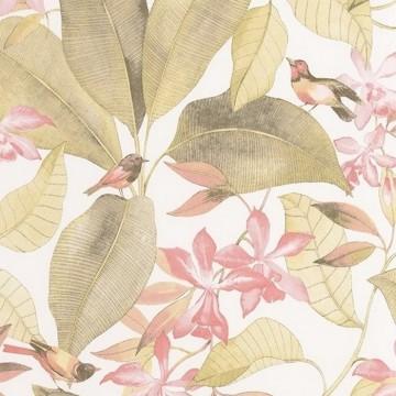 Delicacy Birdsong Vert Rose 85387103