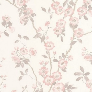 Delicacy Spring Flower Taupe Rose 85394346