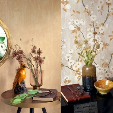 Delicacy Spring Flower Vert Jaune 85397298