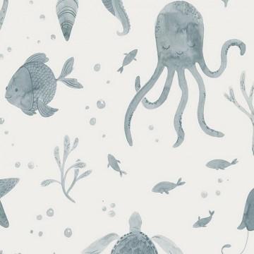 Della Ocean Blue 243-36