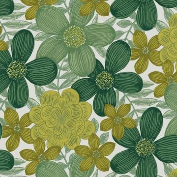 Marigold Greenery OLI103