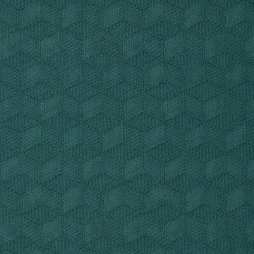Milano Square Teal T10424