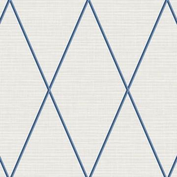 Diamond On Type II With Linen Emboss BL71802