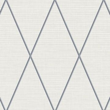 Diamond On Type II With Linen Emboss BL71808