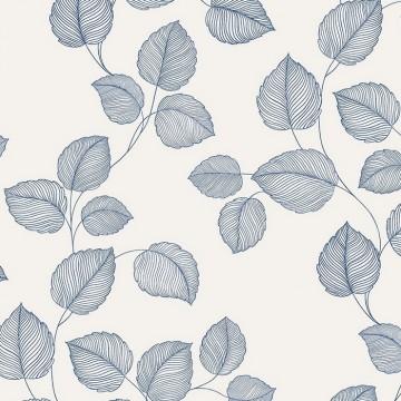 Linework Leaves BL70122