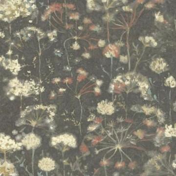 Botanical Fantasy Unpasted NA0545