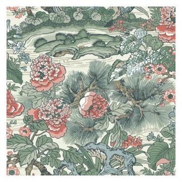 Dynasty Floral Branch Sure Strip CY1542