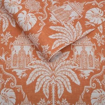 Imperial Orange 104552