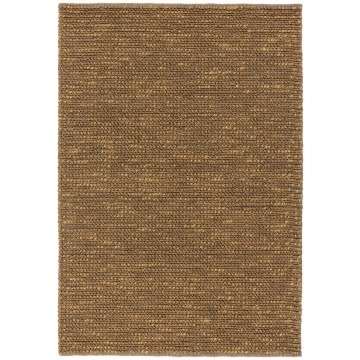 JUTE LOOP BROWN