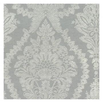 Heritage Damask Grasscloth HC7590