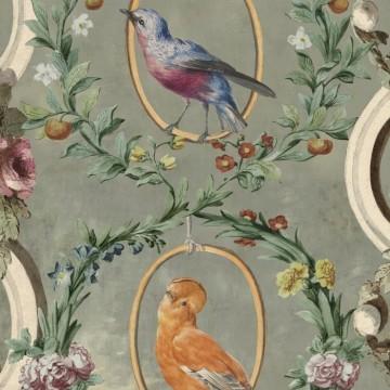 Countesses Aviarium Neutral WP20427