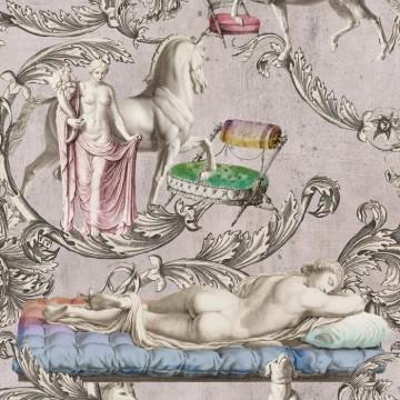 Sleeping Beauty WP20484