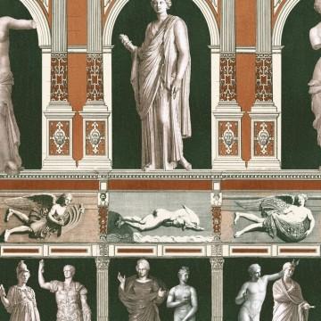 Statues Antique WP20422