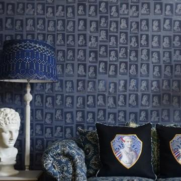 Emperors Blue WP20462