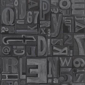Copeley Letterpress Linocut PRL5007-02