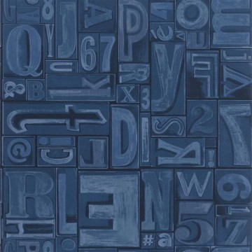 Copeley Letterpress PRL5007-03