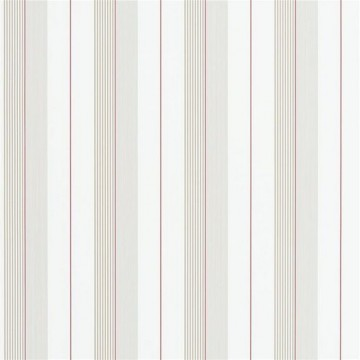 Aiden Stripe Natural Red PRL020-12