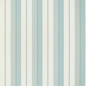Aiden Stripe Teal Blue PRL020-14