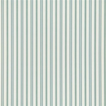 Basil Stripe Teal Blue PRL709-08