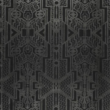 Brandt Geometric Charcoal PRL5011-05