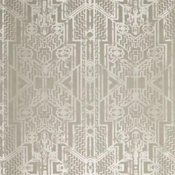Brandt Geometric Pearl Grey PRL5011-02