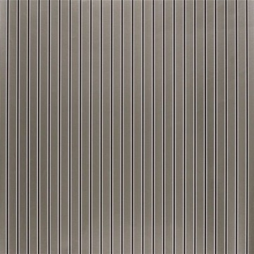 Carlton Stripe Pewter PRL5015-02