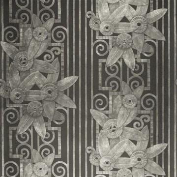 Fleur Moderne Charcoal PRL5012-05