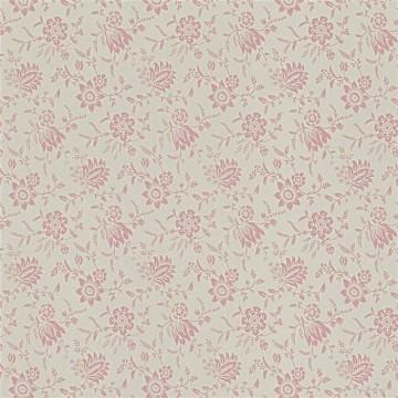 Scrimshaw Floral Shell PRL5021-02
