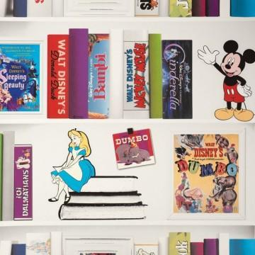 Clasicos Disney 236-1509-1