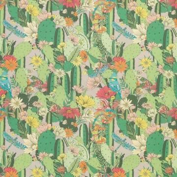 Cactus Garden f7247-03