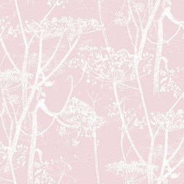 Cow Parsley 100% Linen F111-5018