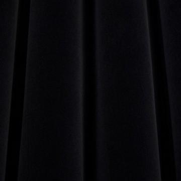 Colour Box Velvet Black F111-11044