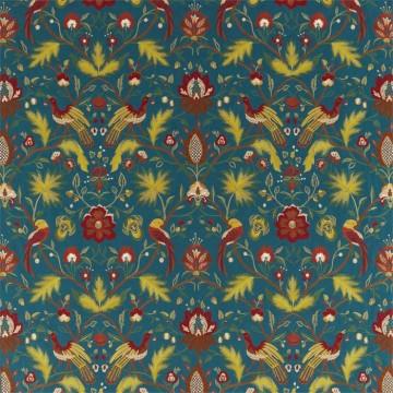 Oiseaux de Paradis Embroidery 333091