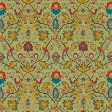 Oiseaux de Paradis Embroidery 333092