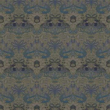 Peacock & Dragon 230302