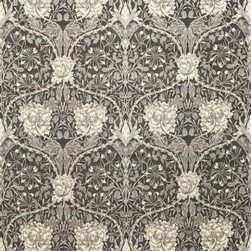 Honeysuckle and Tulip Velvet 236938